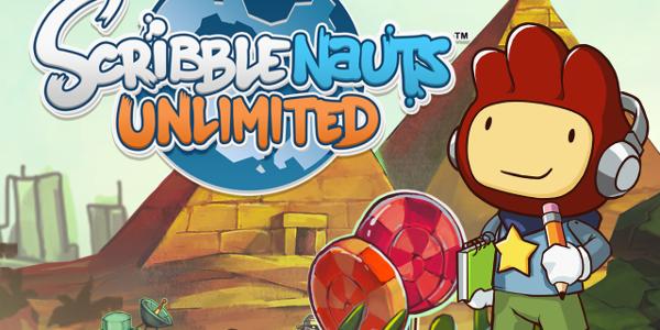 Scribblenauts Unlimited in Italiano – Download del Gioco Online