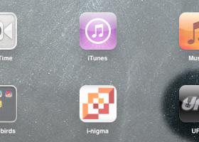 Aggiungere le Apple Touch Icon al Tuo Sito