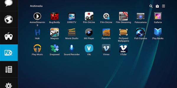 Installare APK su Smart TV