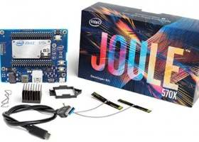 Intel Joule, la microboard professionale
