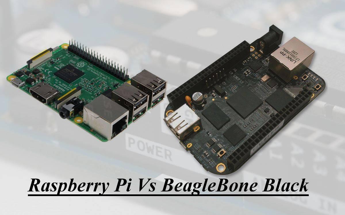 Microcomputer <u>a</u> meno di 100€: Raspberry PI, Beaglebone e Intel Galileo
