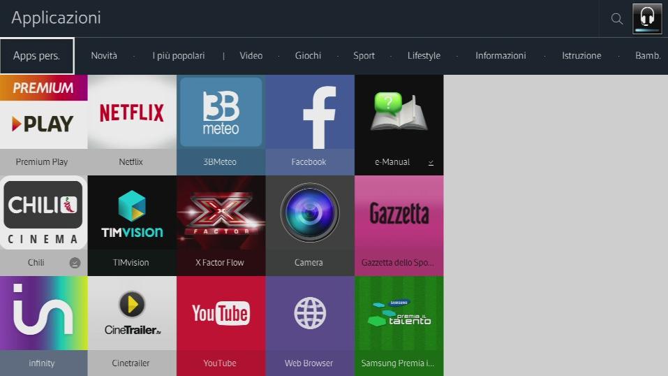come-disinstallare-app-da-lg-smart-tv