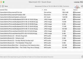 Disk Drill Pro. Recuperare dati cancellati o persi!