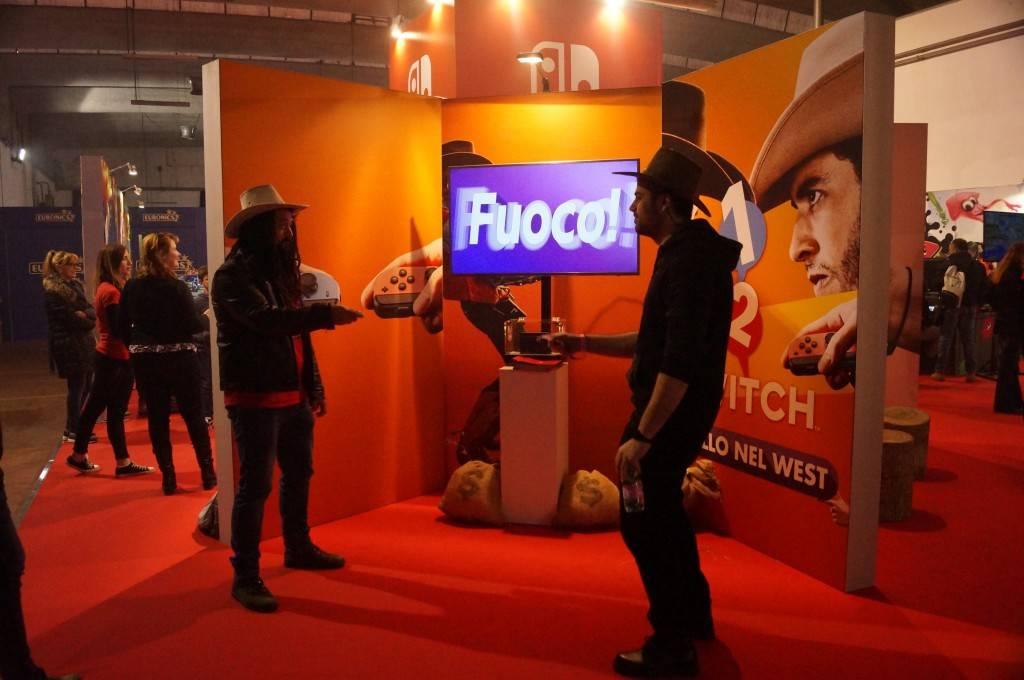 Let's Play - Festival del Videogioco di Roma - Foto Gallery 7