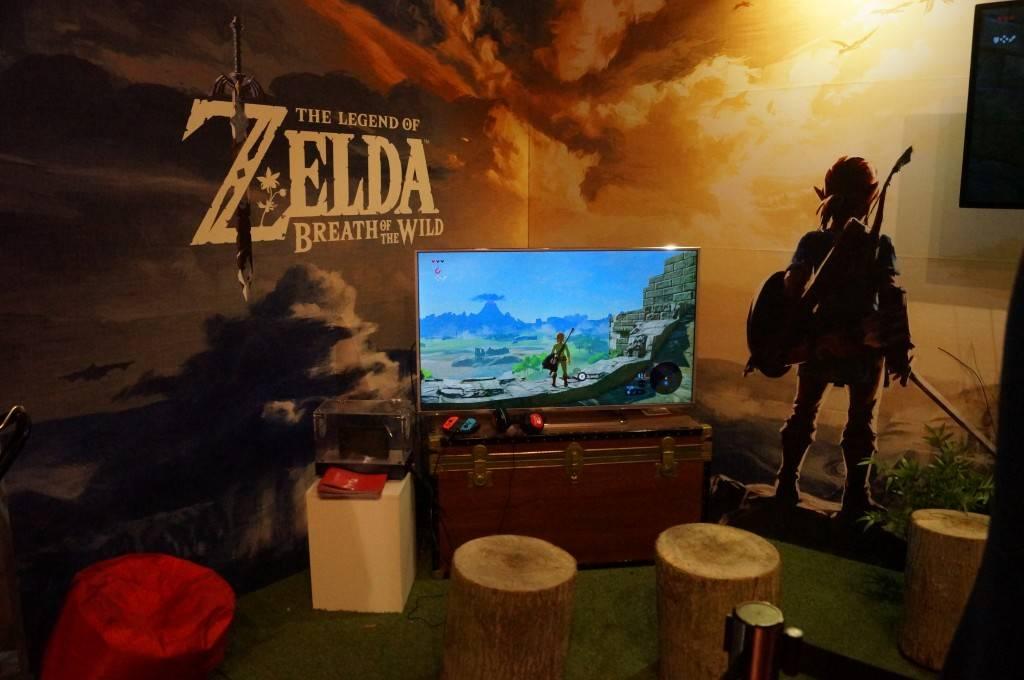Let's Play - Festival del Videogioco di Roma - Foto Gallery 11