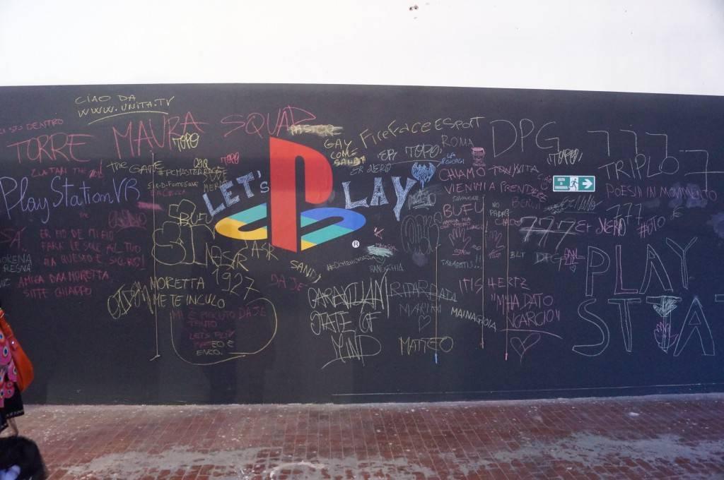 Let's Play - Festival del Videogioco di Roma - Foto Gallery 31
