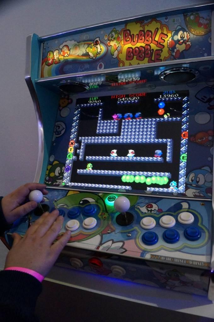 Let's Play - Festival del Videogioco di Roma - Foto Gallery 45