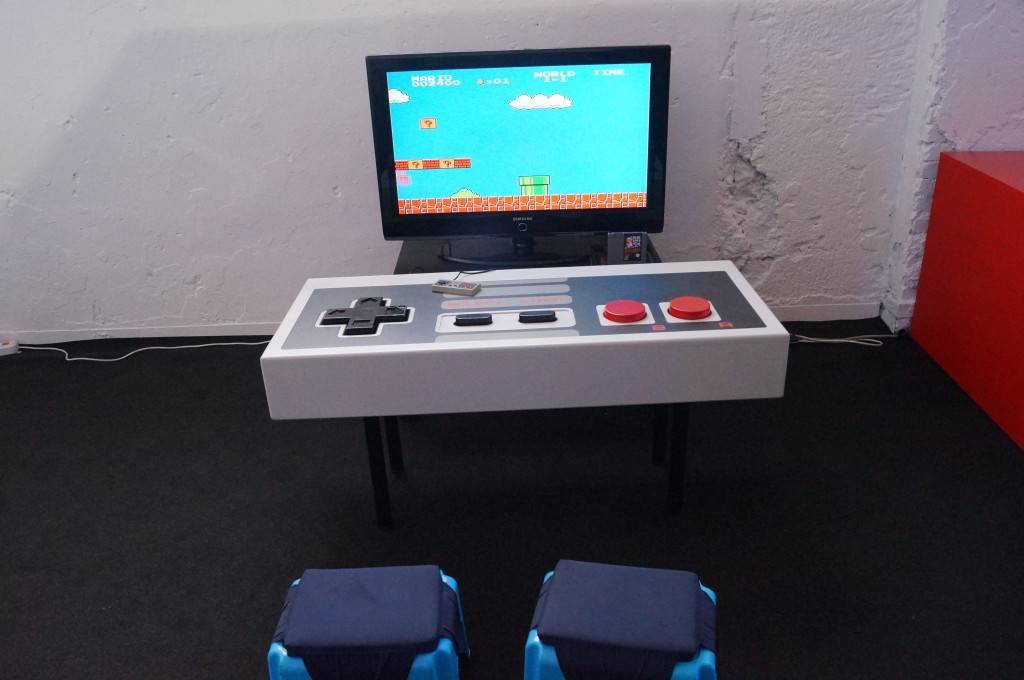 Let'S Play - Festival del Videogioco di Roma.