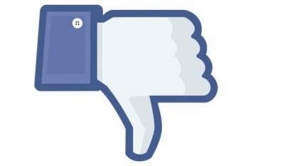 Facebook Tasto Non Mi Piace è in arrivo sul Social