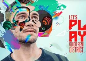 Let's Play – Festival del Videogioco di Roma – Foto Gallery