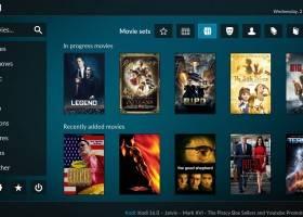 Kodi TV Installazione programmi per Vedere la TV in Streaming