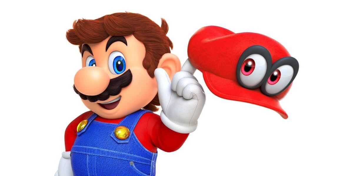 E3 2017 Nintendo. Il ritorno di Mario e di Metroid
