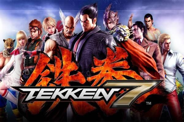 Uscita di Tekken 7. E' giunto il giorno della lotta!