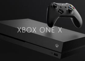 E3 2017 Microsoft. La nuova consolle di Microsoft è l'XBox One X