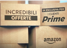 Cos'è Prime Day Amazon