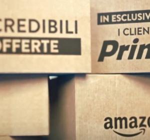Amazon: Offerte del giorno sui prodotti per l'informatica