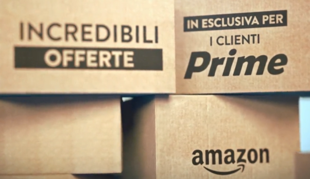 Amazon: Offerte del giorno sulle Smart TV