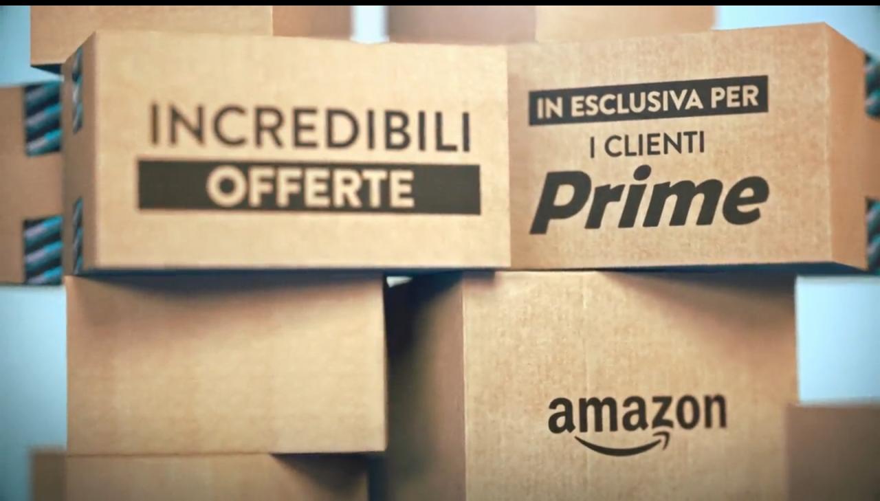 Cos'è Prime Day Amazon