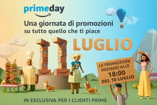 <u>Quando</u> è il Prossimo Amazon Prime Day