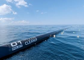 Slat con il progetto The Ocean Cleanup salverà il Mare Inquinato?