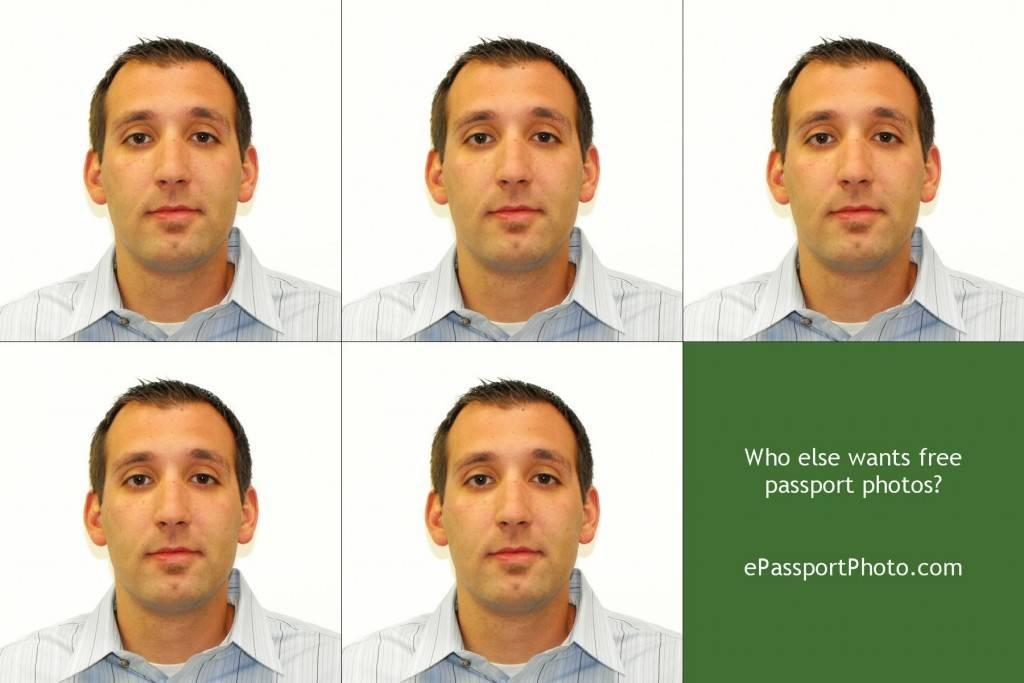 Cabina Fototessera Online e Fai da te ePassport Photo