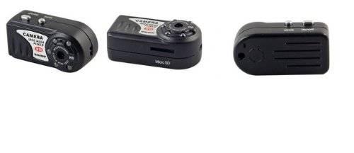 Mini Telecamere