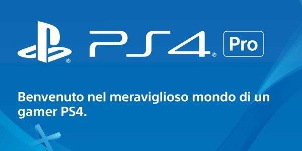 Download del Manuale PS4 pdf in italiano