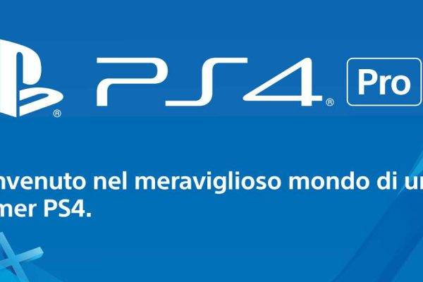manuale PS4 pdf in italiano