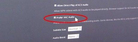 vedere film in divx e mkv su PS4 con Plex
