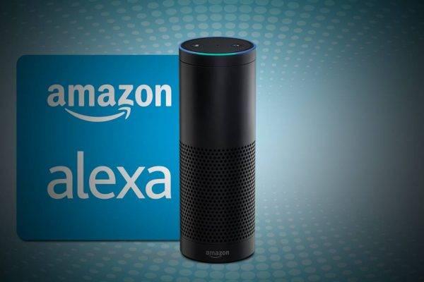 Il sistema Amazon Alexa, cos'è? Come funziona?