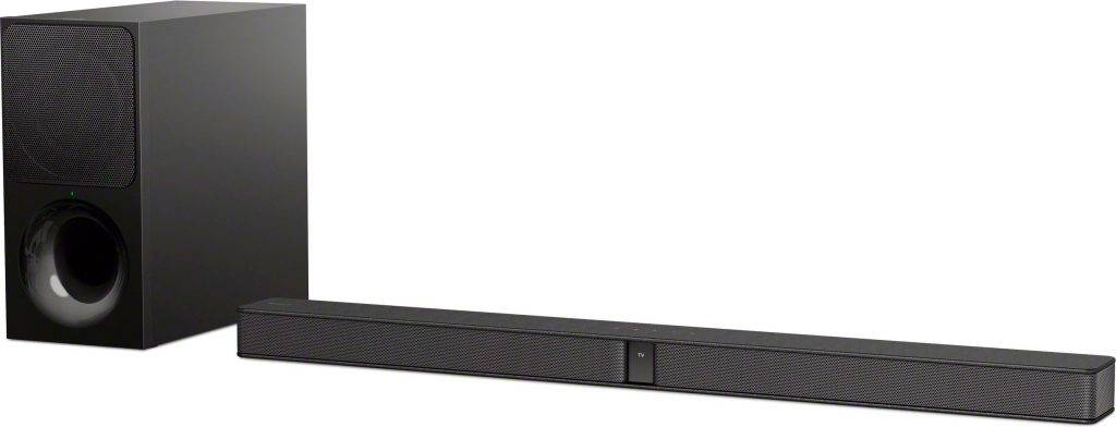 migliori soundbar per Smart TV