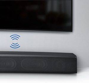 Le migliori Soundbar per Smart TV