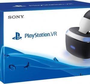 Playstation VR il regalo di Natale perfetto