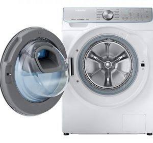 La nuova lavatrice HiTech Samsung QuickDrive