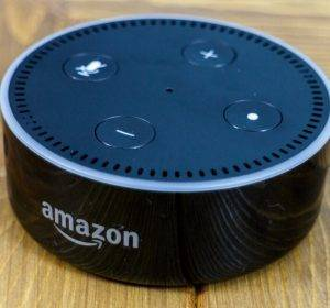 Amazon Echo come funziona?