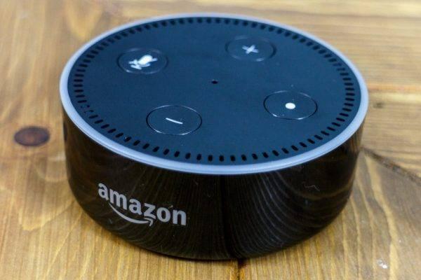 Amazon Echo come funziona?