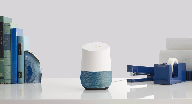 Google Home, cos'è e come funziona
