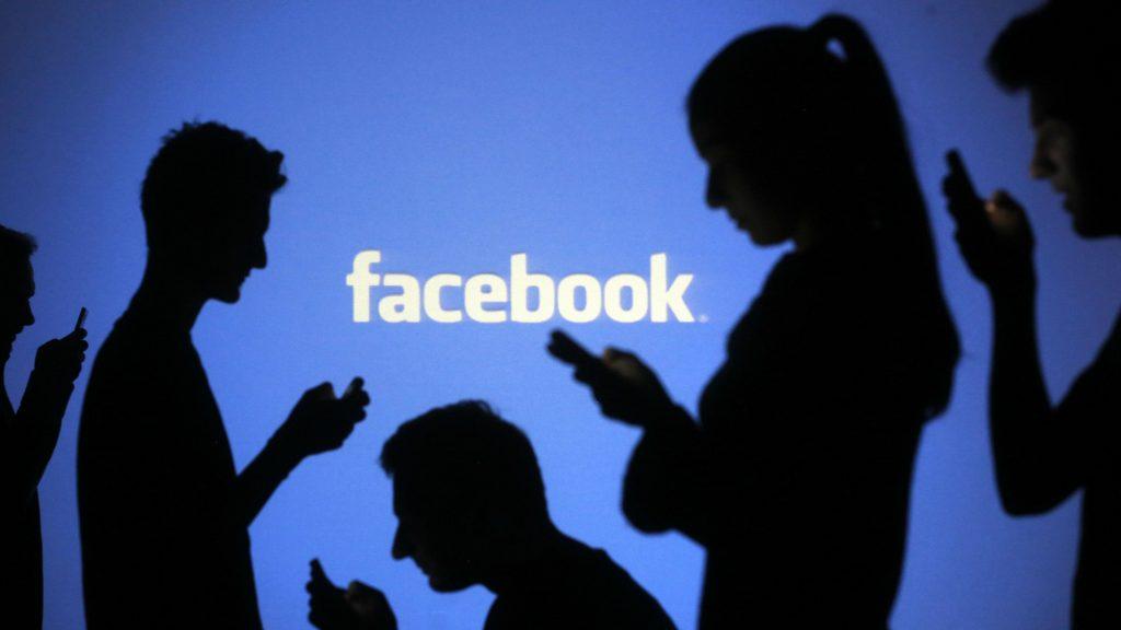 A chi piacciono le domande di Facebook