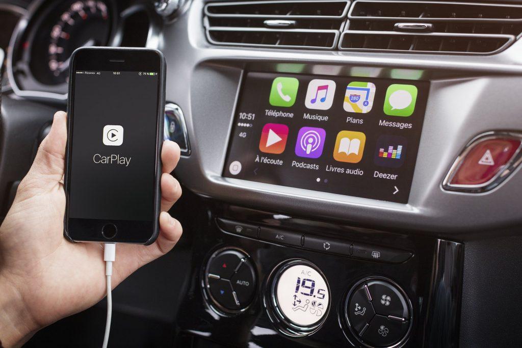 Automobili compatibili con AppleCar