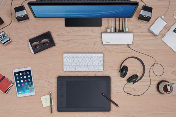 I migliori accessori per MacBook Pro