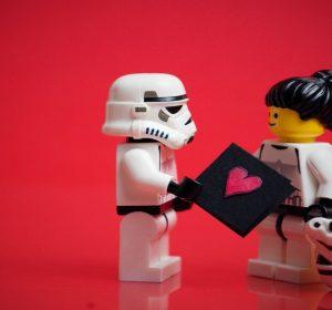 Scegli il regalo tecnologico per San Valentino