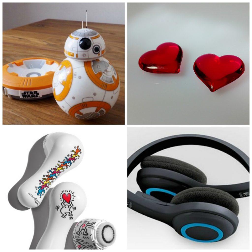 regalo tecnologico per San Valentino