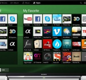 Come liberare memoria da smart tv Sony