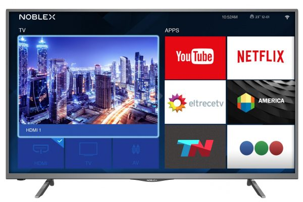 Come liberare memoria dalla smart tv