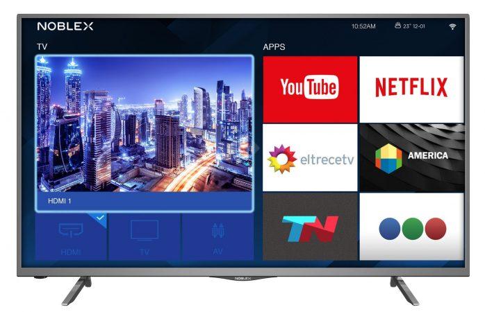 Come liberare memoria dalla smart tv
