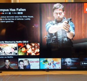 Come installare Netflix su Smart Tv LG