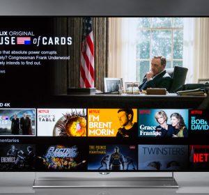 Come installare Netflix su Smart Tv
