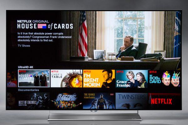 Come installare Netflix su Smart <u>Tv</u>
