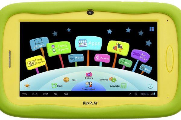 Tablet per bambini, come capire quale è quello giusto da fare utilizzare
