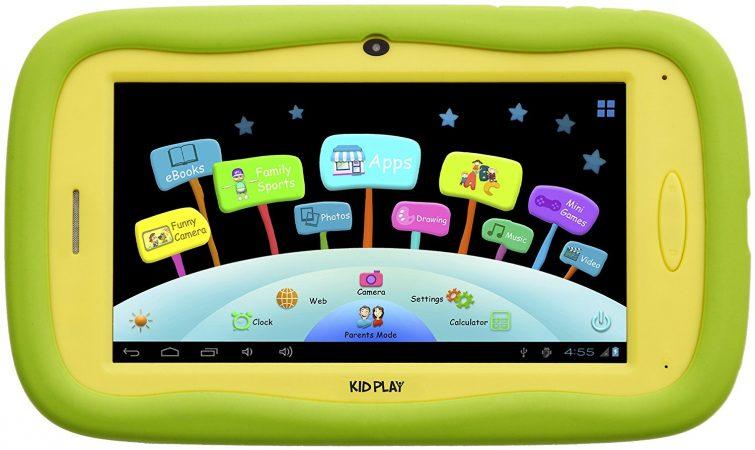 migliore tablet per bambini